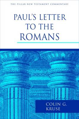 Paul's Letter to the Romans (BOK)