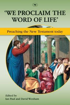 'We Proclaim the Word of Life' (BOK)
