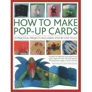 How to Make Pop-up Cards (BOK)