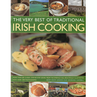 The Very Best of Traditional Irish Cooking (BOK)