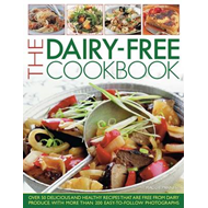 Dairy-Free Cookbook (BOK)