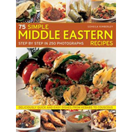75 Simple Middle Eastern Recipes (BOK)