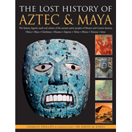 Lost History of the Aztec and Maya (BOK)