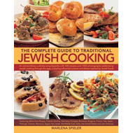Complete Guide to Traditional Jewish Cooking (BOK)