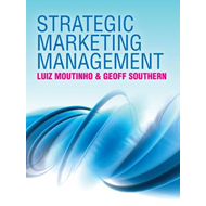 Strategic Marketing Management: A Process-based Approach (BOK)