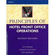 Principles of Hotel Front Office Operations (BOK)
