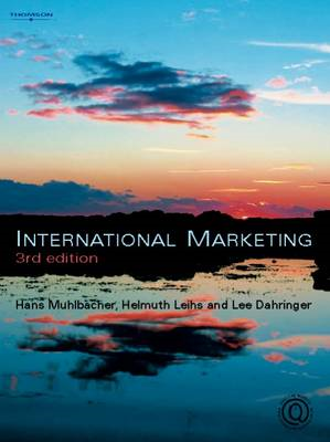 International Marketing: A Global Perspective (BOK)