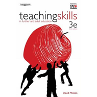 Teaching Skills in Further and Adult Education (BOK)