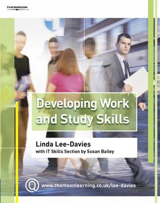 Developing Work and Study Skills: A Swot Approach (BOK)