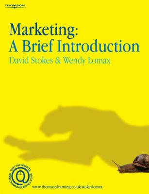 Marketing: A Brief Introduction (BOK)