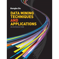 Data Mining Techniques and Applications (BOK)