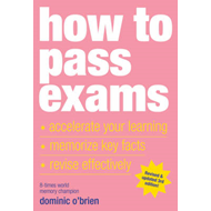 How To Pass Exams (BOK)