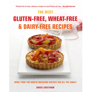 The Best Gluten-Free, Wheat-Free & Dairy-Free Recipes (BOK)
