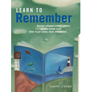 Learn to Remember (BOK)