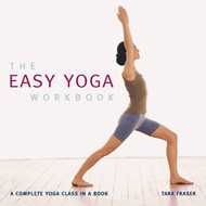 Easy Yoga Work Book (BOK)