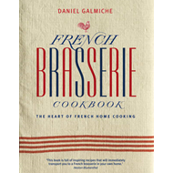 French Brasserie Cookbook (BOK)