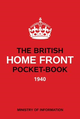 The Home Front Pocket-Book (BOK)