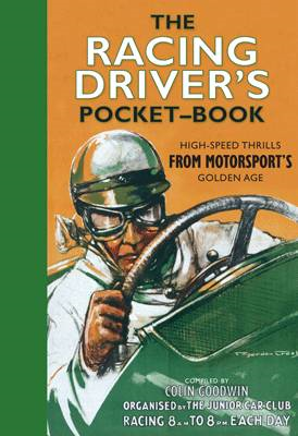 The Racing Driver's Pocket-Book (BOK)