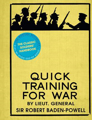 Quick Training for War (BOK)