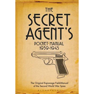 Secret Agent's Pocket Manual (BOK)