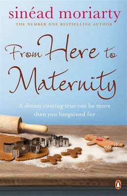 From Here to Maternity: Emma and James, Novel 3 (BOK)