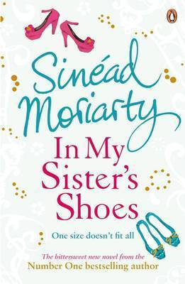 In My Sister's Shoes (BOK)