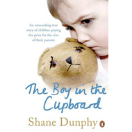 The Boy in the Cupboard (BOK)