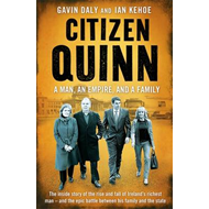Citizen Quinn (BOK)