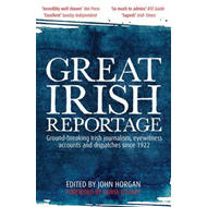Great Irish Reportage (BOK)