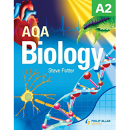 AQA A2 Biology Textbook (BOK)