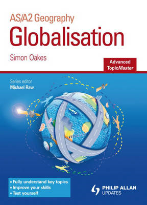 Globalisation Advanced Topic Master (BOK)