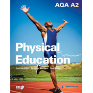 AQA A2 Physical Education Textbook (BOK)
