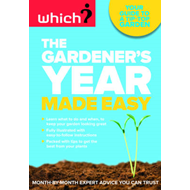 The Gardener's Year Made Easy (BOK)