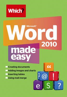 Microsoft Word 2010 Made Easy (BOK)