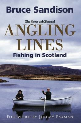 Angling Lines (BOK)