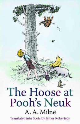 The Hoose at Pooh's Neuk (BOK)