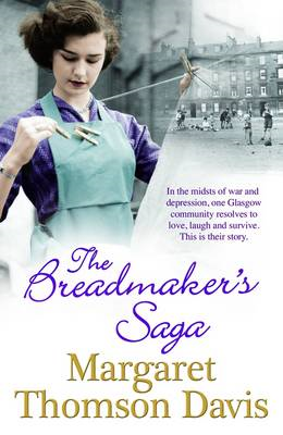The Breadmakers Saga (BOK)