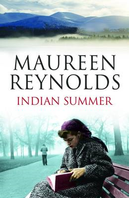 Indian Summer: A Molly McQueen Mystery (BOK)