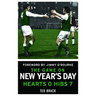 The Game on New Year's Day: Hearts 0, Hibs 7 (BOK)