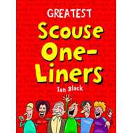 Greatest Scouse One-Liners (BOK)