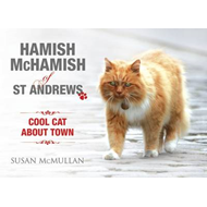 Hamish McHamish of St Andrews (BOK)