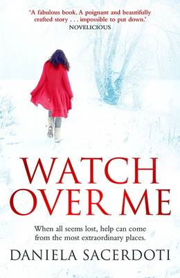 Watch Over Me (BOK)