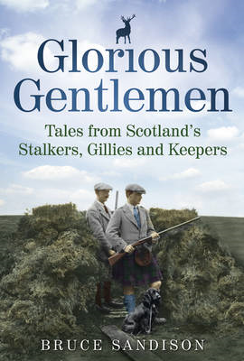 Glorious Gentlemen (BOK)