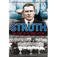 Struth: The Story of an Ibrox Legend (BOK)