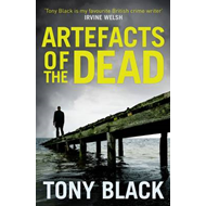 Artefacts of the Dead (BOK)