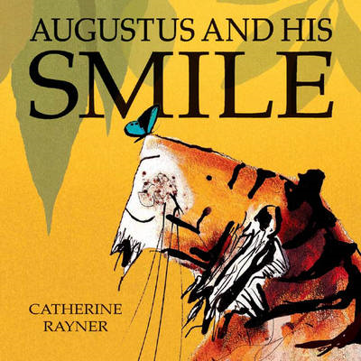 Augustus and His Smile (BOK)