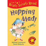 Hopping Mad! (BOK)