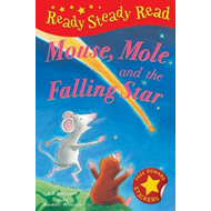 Mouse, Mole and the Falling Star (BOK)