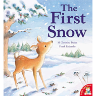 The First Snow (BOK)