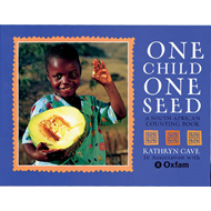 One Child, One Seed: a South African Counting Book (BOK)